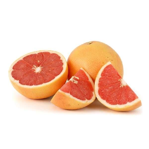 Грейпфрут красный