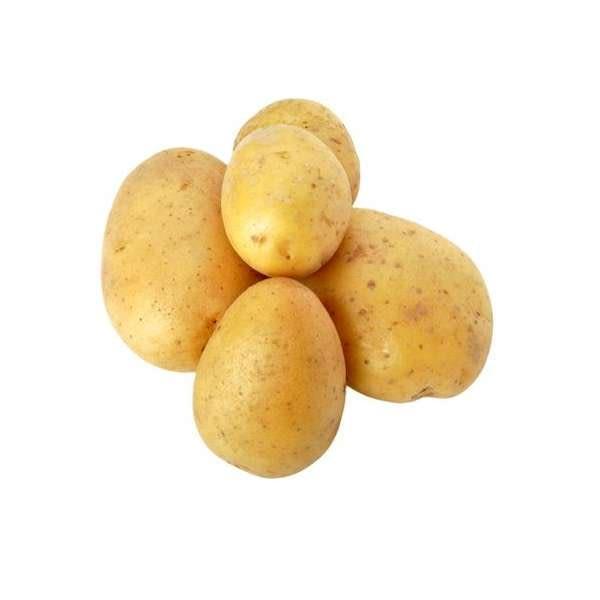 Картофель Премиум мытый