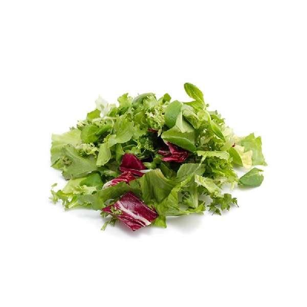 Микс салатов (125г)