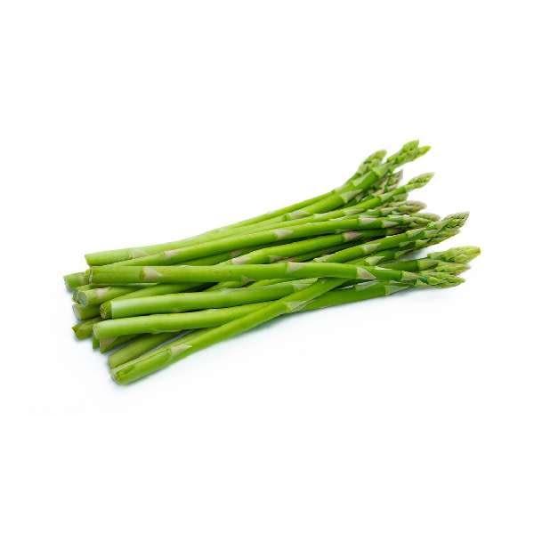 Спаржа зелёная