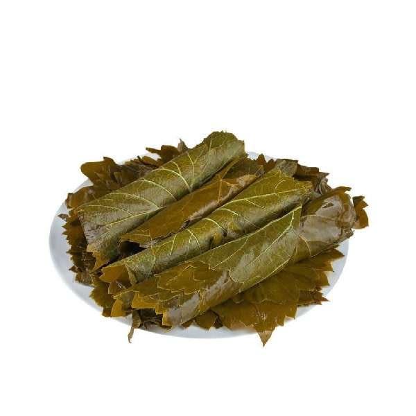 Виноградный лист солёный