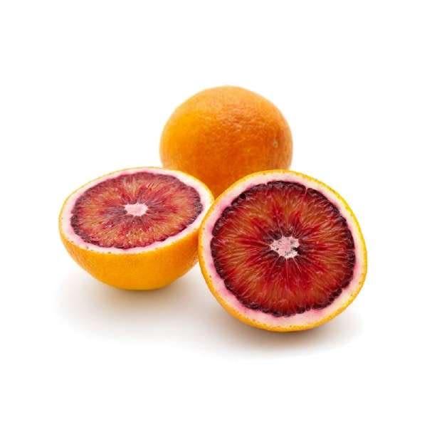 Апельсины красные вашингтон
